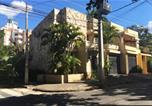 Location vacances  Paraguay - Mammabella Hostel-1