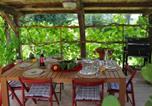Location vacances  Province de Macerata - Casa Verde-2