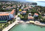 Hôtel Rab - Villas Arbia - Rio & Magdalena-3