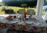 Location vacances Fiano Romano - B&B Il Sentiero Del Pesco-4