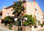Location vacances Novigrad - Studio in Novigrad/Istrien 9579-1