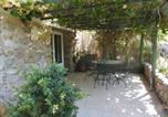 Location vacances Joyeuse - La Nichoule-1