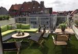 Location vacances Knokke-Heist - Penthouse &quote;El Sol&quote;-1