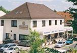 Hôtel Stuhr - Hotel Restaurant Zum Werdersee-1