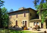 Hôtel Gubbio - Castello Cortevecchio-3