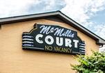 Location vacances Nashville - Mcmillin Court Vacation Rentals Near Downtown-4