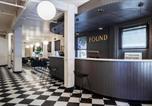 Location vacances Quincy - Boston Fenway Inn by Found-2