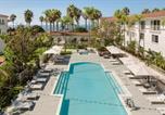 Hôtel Carlsbad - Hilton Garden Inn Carlsbad Beach-1