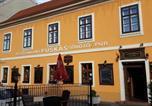Location vacances Sopron - Várkerület Apartment-1