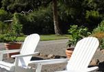 Location vacances Calistoga - Scarlett's Vacation Rental-1