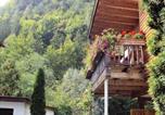 Location vacances Kramsach - Ferienwohnung Raunegger-4