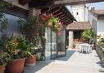 Hôtel Trezzano sul Naviglio - San Clemente-1