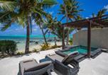 Location vacances  Îles Cook - Te Manava Luxury Villas & Spa-2