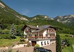 Hôtel Mezzana - Haus Tirol-1