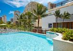 Hôtel Honolulu - Hilton Garden Inn Waikiki Beach-3