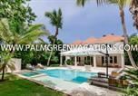 Location vacances  République dominicaine - Tortuga Bay Villas-2