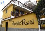 Hôtel Panajachel - Hotel Sueño Real-1