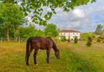 Location vacances Beurlay - Domaine Terrocéane-1