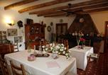 Location vacances Valverde de Leganés - Casa Rural Valle de Mira-2