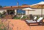 Location vacances Cinigiano - Locazione turistica Salustri.1-3