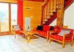 Location vacances Champagny-en-Vanoise - Charming Chalet in Champagny-en-Vanoise near Paradiski Ski Area-3