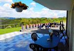 Location vacances Gummersbach - Ferienwohnungen nähe Badesee mit Blick auf die Berge-2