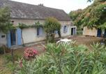 Location vacances Cause-de-Clérans - La grange de Tombeloly-1