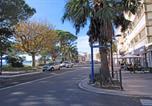 Location vacances Sainte-Maxime - Le Trident-2