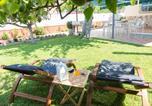 Location vacances Castelldefels - Casa Pedro-1