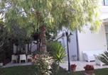 Location vacances  Province d'Ascoli Piceno - Rosadipepe-2