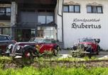 Hôtel Teisnach - Landgasthof Hubertus-4