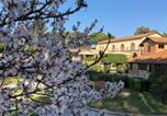 Hôtel Massa Marittima - Pian Dei Mucini Resort-3
