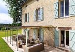 Location vacances Bournel - Maison Mondou-3