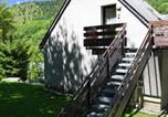 Location vacances  Hautes-Pyrénées - Apartment Les Marmottes-4