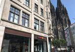 Hôtel Gare de Cologne - Domspatz Hotel | Boardinghouse-2