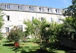 Hôtel Saint-Saulge - Le Couvent en Bazois-3