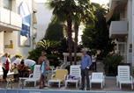 Hôtel Alba Adriatica - Holiday Club-2