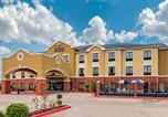 Hôtel Port Arthur - Comfort Inn & Suites Port Arthur