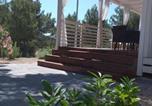 Villages vacances Podstrana - Mobile Homes Albatross-3