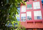 Hôtel Huế - Hoang Trieu Hostel-3