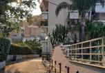 Hôtel Ville métropolitaine de Catane - Bouganville Residence-2