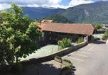 Location vacances  Suisse - Gasthaus Steinbock Hotel Garni-4