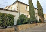 Location vacances Lunel - Holiday home Rue des Airettes-1