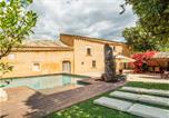 Location vacances Buger - Villa Marilena