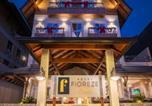 Hôtel Gramado - Hotel Fioreze Centro-2