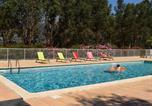 Camping avec Ambiance club Haute Corse - Camping Paradella-1