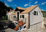 Location vacances Starigrad - Holiday home Kamena-1