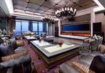 Hôtel Zhengzhou - Wanda Vista Zhengzhou-4