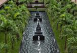 Hôtel Lonavala - Radisson Blu Resort & Spa Karjat-3