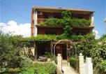 Location vacances Stari Grad - Apartments Igors-1